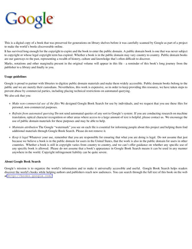 C. T . Cragin E. Virgil Neal - Modern Illustrative Bookkeeping: Designed as a Text-book for All Schools ...
