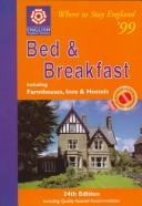 Download Where to Stay England '99