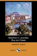 Download Sketches in Lavender, Blue and Green (Dodo Press)