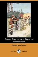 Ranald Bannerman's Boyhood (Illustrated Edition) (Dodo Press)