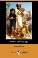 Homer and his Age (Dodo Press)