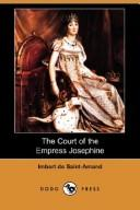 Download The Court of the Empress Josephine (Dodo Press)