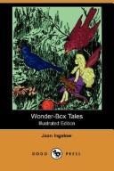 Wonder-Box Tales (Illustrated Edition) (Dodo Press)