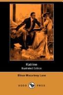 Katrine (Illustrated Edition) (Dodo Press)