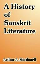 Download A History Of Sanskrit Literature