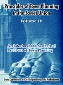 Download Principles Of Town Planning In The Soviet Union