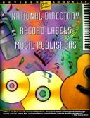 National Directory of Record Labels & Music Publishers