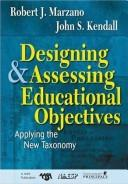 Download Designing and Assessing Educational Objectives