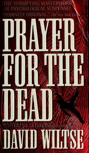 Prayer for the dead.