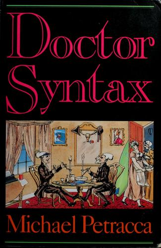 Doctor Syntax