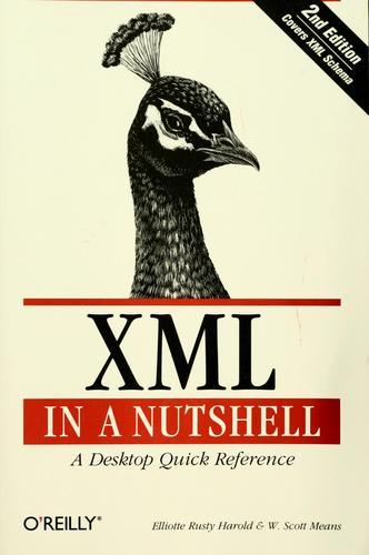 Download XML in a nutshell
