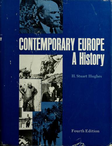Download Contemporary Europe