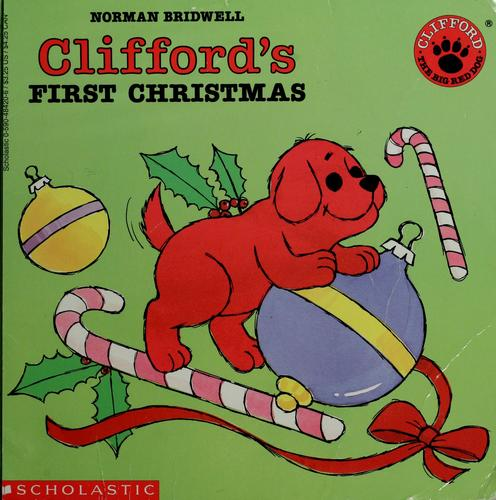 Clifford's First Christmas (Clifford)