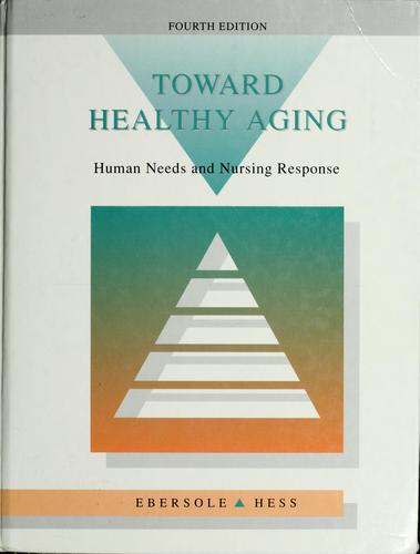 Download Toward healthy aging