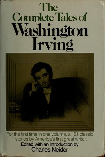 Download The complete tales of Washington Irving