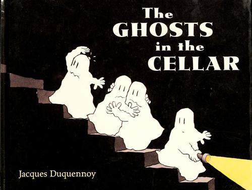 Download The ghosts in the cellar