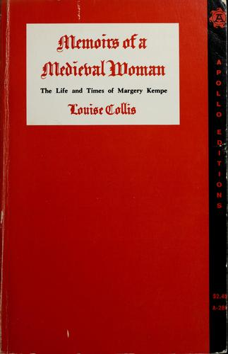 Download Memoirs of a medieval woman