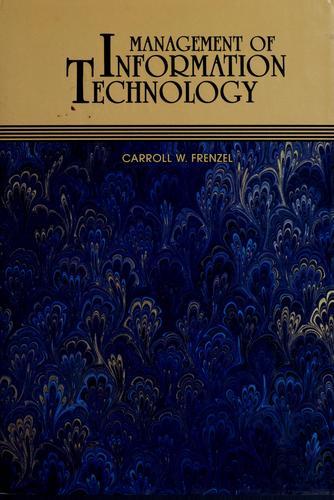 Download Management of information technology