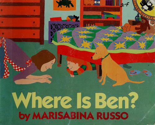 Where is Ben?