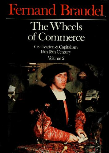 Download The wheels of commerce