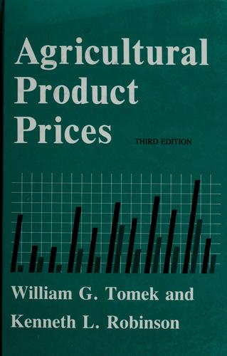Download Agricultural product prices
