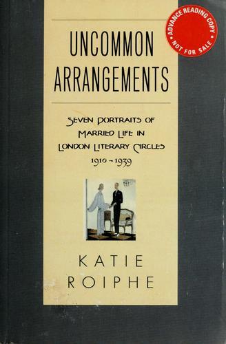 Uncommon arrangements