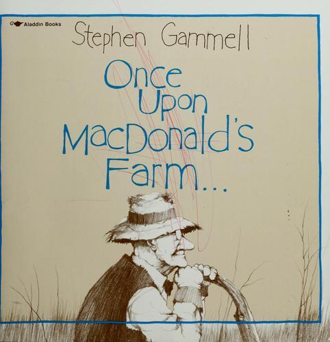 Download Once upon MacDonald's farm