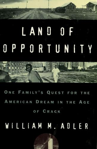 Download Land of opportunity