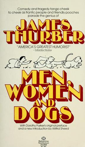 Men, Women & Dogs