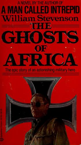 Download The Ghosts of Africa