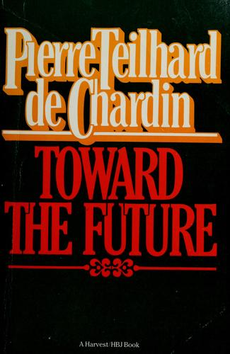Download Toward the future