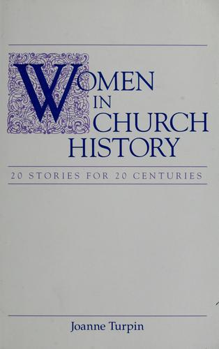 Download Women in Church History