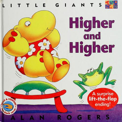Higher and Higher (Little Giants)