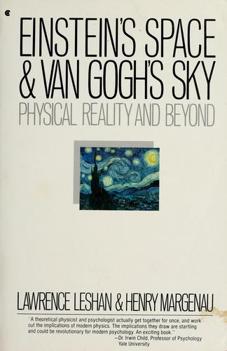 Download Einstein's space and Van Gogh's sky