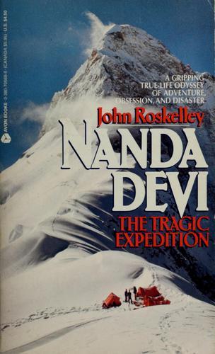 Download Nanda Devi