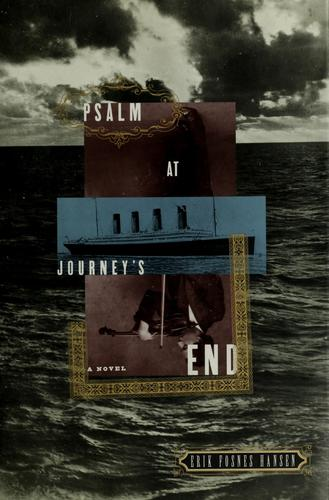 Download Psalm at journey's end