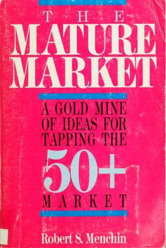Download The Mature Market
