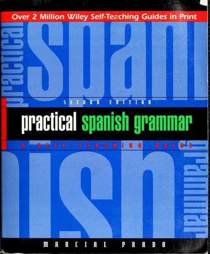 Download Practical Spanish grammar