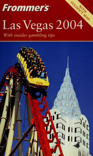 Download Frommer's Las Vegas 2004