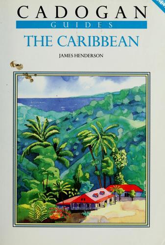 Download The Caribbean (Cadogan guides)
