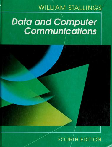 Download Data and computer communications
