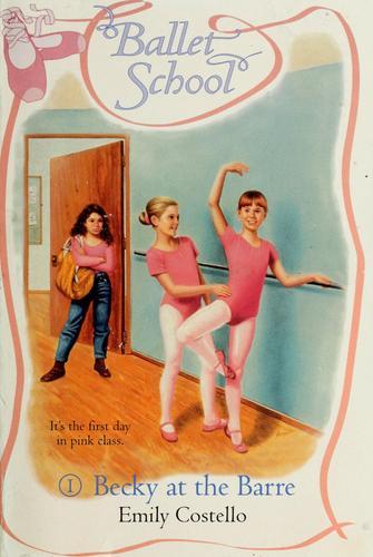 Ballet School #01
