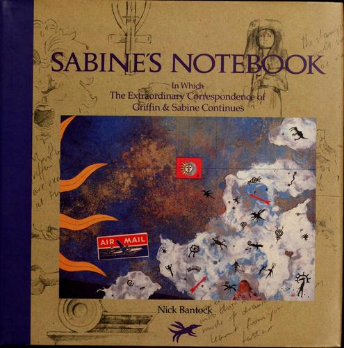 Download Sabine's notebook