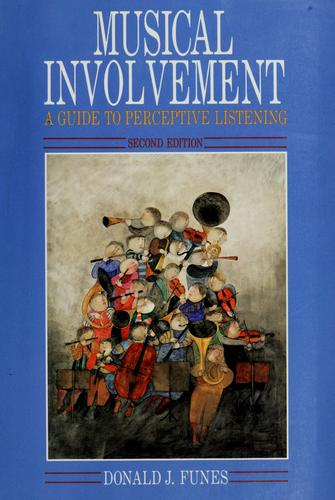 Download Musical involvement