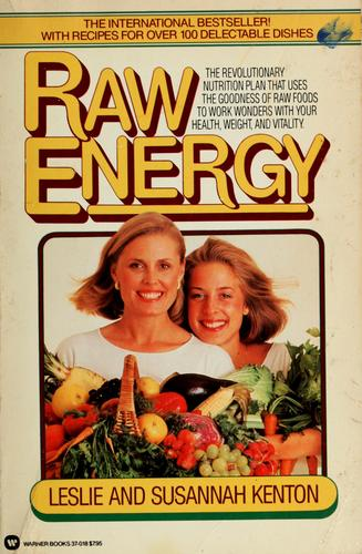 Download Raw energy