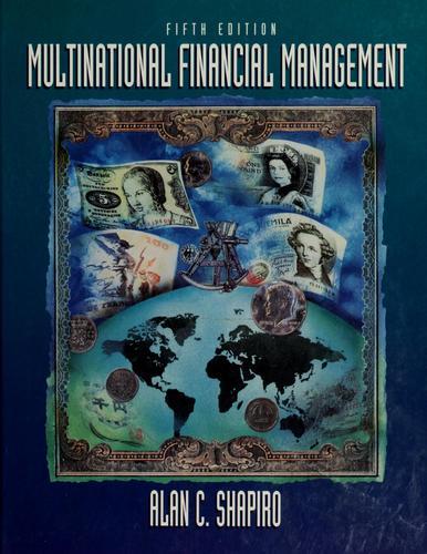 Download Multinational financial management