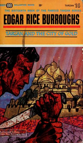 Download Tarzan and the city of gold