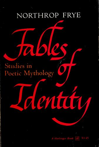 Download Fables of identity