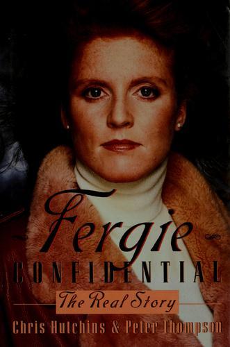 Download Fergie confidential