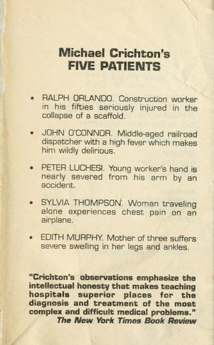 Download Five patients